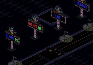 Urban Strike Megadrive 111