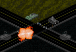 Urban Strike Megadrive 114