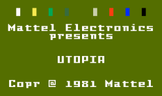 Utopia Intellivision 01