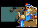 Waku Waku 7 Neo Geo 008