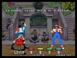 Waku Waku 7 Neo Geo 013