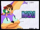 Waku Waku 7 Neo Geo 015