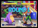 Waku Waku 7 Neo Geo 017