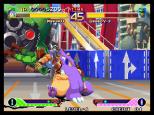 Waku Waku 7 Neo Geo 019