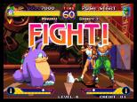 Waku Waku 7 Neo Geo 024