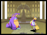Waku Waku 7 Neo Geo 027