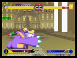 Waku Waku 7 Neo Geo 030