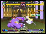 Waku Waku 7 Neo Geo 035