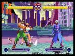 Waku Waku 7 Neo Geo 051