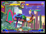 Waku Waku 7 Neo Geo 059