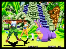 Waku Waku 7 Neo Geo 065
