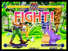 Waku Waku 7 Neo Geo 066