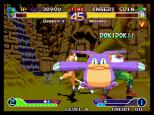 Waku Waku 7 Neo Geo 074
