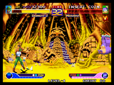 Waku Waku 7 Neo Geo 076