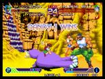 Waku Waku 7 Neo Geo 080