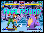 Waku Waku 7 Neo Geo 081