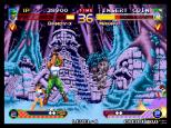 Waku Waku 7 Neo Geo 082