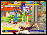Waku Waku 7 Neo Geo 090