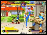 Waku Waku 7 Neo Geo 091