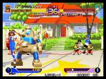 Waku Waku 7 Neo Geo 092