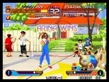 Waku Waku 7 Neo Geo 094