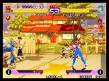 Waku Waku 7 Neo Geo 095