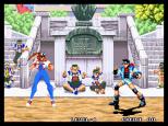 Waku Waku 7 Neo Geo 102