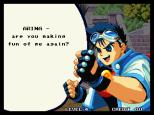 Waku Waku 7 Neo Geo 103
