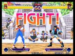 Waku Waku 7 Neo Geo 104