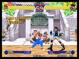 Waku Waku 7 Neo Geo 105