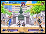Waku Waku 7 Neo Geo 106