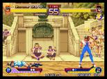 Waku Waku 7 Neo Geo 112