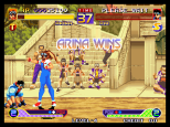 Waku Waku 7 Neo Geo 113