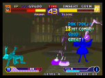Waku Waku 7 Neo Geo 116