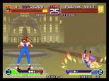 Waku Waku 7 Neo Geo 117