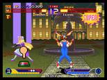 Waku Waku 7 Neo Geo 123