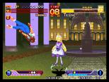 Waku Waku 7 Neo Geo 124
