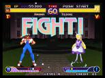 Waku Waku 7 Neo Geo 125