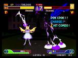 Waku Waku 7 Neo Geo 126