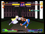 Waku Waku 7 Neo Geo 127