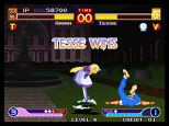 Waku Waku 7 Neo Geo 128