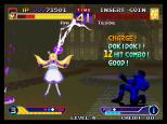 Waku Waku 7 Neo Geo 129