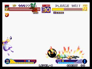Waku Waku 7 Neo Geo 130