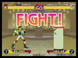 Waku Waku 7 Neo Geo 139