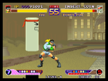 Waku Waku 7 Neo Geo 140