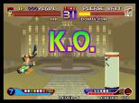 Waku Waku 7 Neo Geo 145