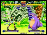 Waku Waku 7 Neo Geo 147