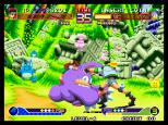 Waku Waku 7 Neo Geo 150