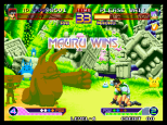 Waku Waku 7 Neo Geo 151