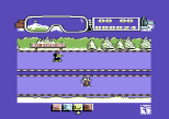Winter Camp C64 06